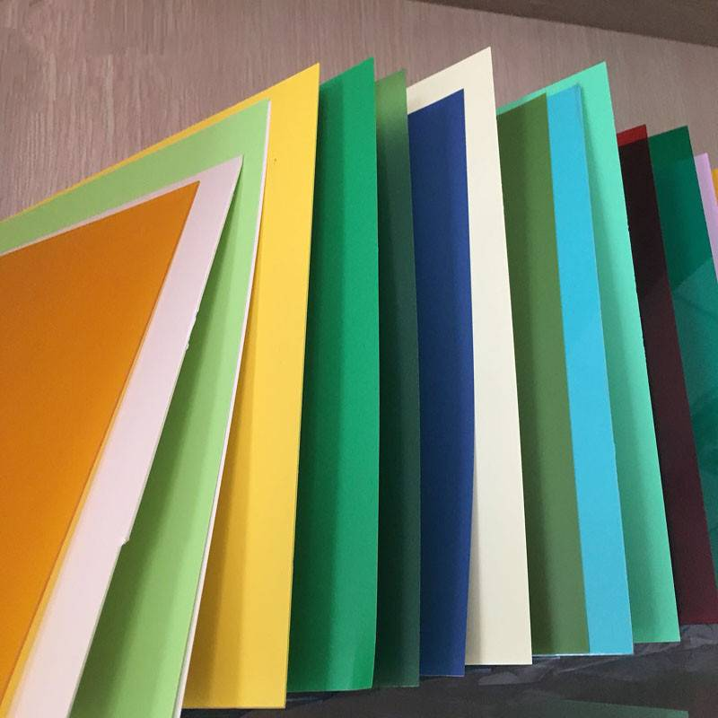 Color stiv PVC Sheet Featured Image