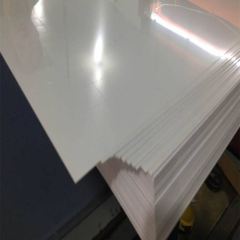 Cheapest Factory Large Clear Plastic Bags White High