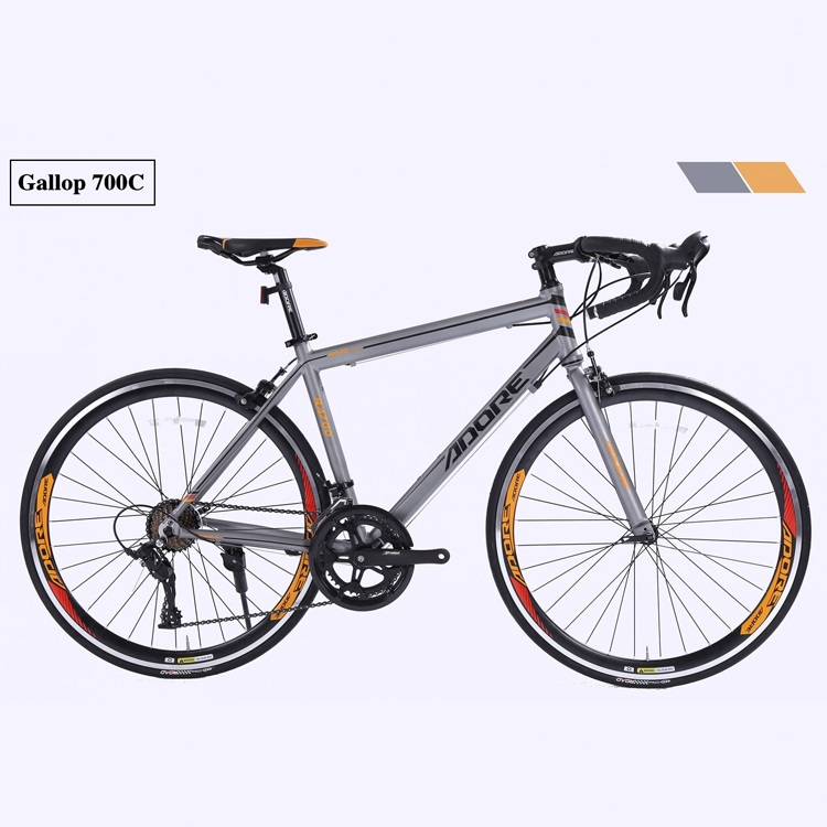 PDR700C 21 Speed MTB 26 Inch Mountain Bike with straight/cove handlebar bicycle Featured Image