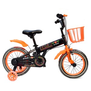 PDKB37 latest design Proprietary children bicycle children bicycle mini BMX boys bicycle kid child bike with Music box
