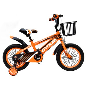 PDKB99 latest New Design Kids Bike Fashion Cute Children Bicycle wide frame