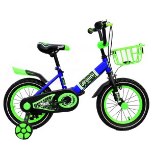 PDKG35 Newest Design Safety 2 Wheels aluminum alloy Balance Bike for Children