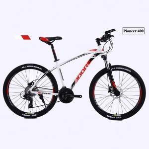 PDP400 New Arrival 24 Speed 27.5 Inch Alloy Steel Bicycle OEM MTB Mountain Bike