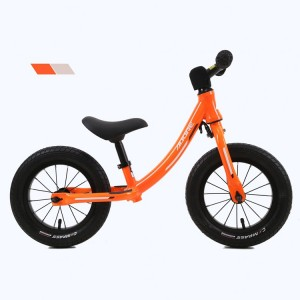 PDKB12 Newest Design Safety 2 Wheels aluminum alloy Balance Bike for Children
