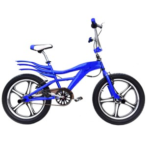 "PDKBMX1 BMX Bicycle for kids children integrated wheel bicycle 16""BMX bike by factory"