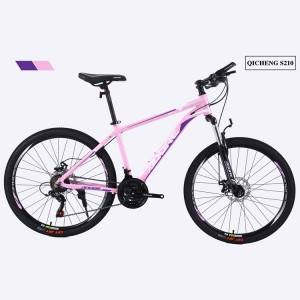 PDS210 New Arrival 21 Speed 26 Inch Alloy/Steel Bicycle OEM MTB Mountain Bike