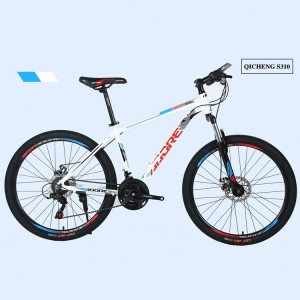 PDSS310 21 Speed MTB 26 Inch Mountain Bike with straight/cove handlebar bicycle