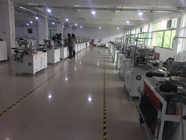 Topsew Otomatik Dikiş Equipment Co, Ltd