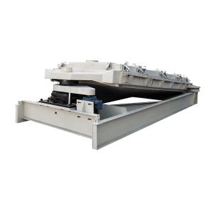 Gyratory Vibrating Screen
