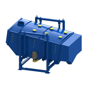 Square Swing Vibrating Screen