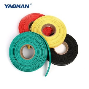 Hot New Products Plastic Coaxial Cable Clip -
