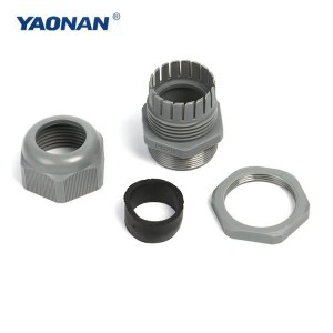 Original Factory Solar Junction Ip66 Box -