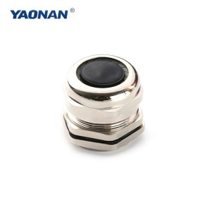 Discount Price Pg16 Plastic Cable Gland -