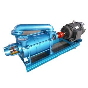 2SKC series water ring vacuum pumps and compressors