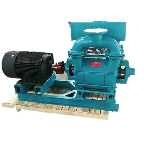 2BEA series water ring vacuum pumps and compressors Featured Image