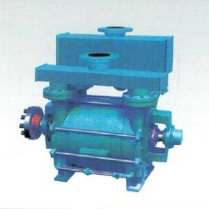 2BEC series water ring vacuum pumps and compressors