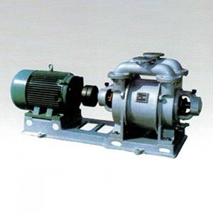 SKC series water ring vacuum pumps and compressors