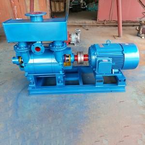 2BEA akatevedzana mvura mhete Vacuum pombi uye compressors