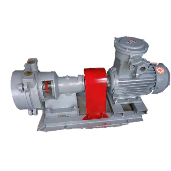 SZB series water ring vacuum pumps and compressors Featured Image