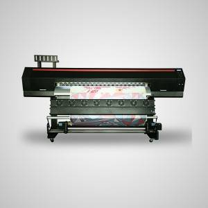 Large Format Sublimation Printer with Epson 5113 Printhead