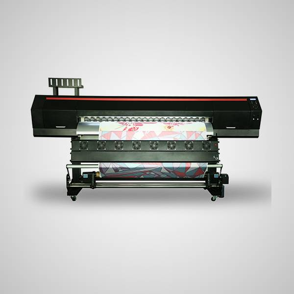 Large Format Sublimation Printer with Epson 5113 Printhead Featured Image
