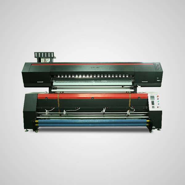 Direct Flag Printer Most Popular Flag Printing Machine in China Featured Image