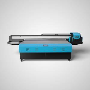 Digital UV Flat Bed Printer Ceramic Tile Printing Machine