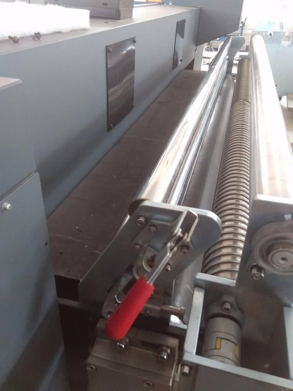 Digital Textile Printer Heat Transfer Digital Textile