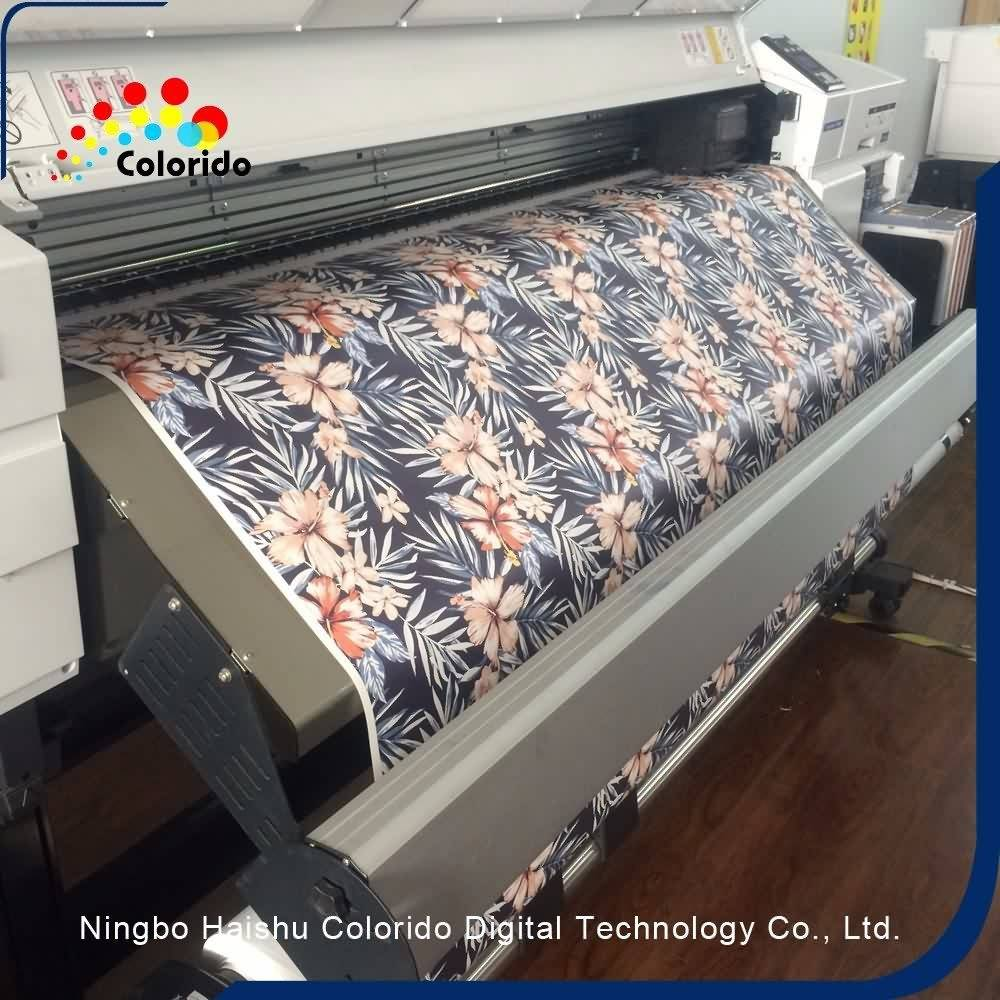 Goods high definition for sublimation heat transfer paper for