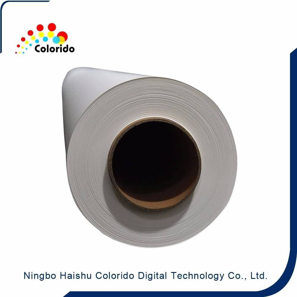 Lowest Price for sublimation transfer paper printing paper