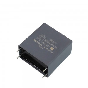 High Energy Density Film capacitor with UL certificate (AKMJ-PS)