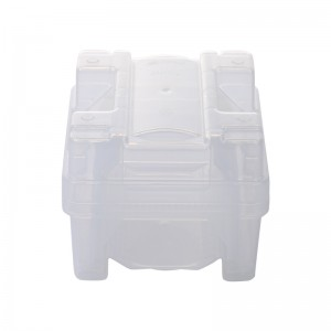 High Quality Wafer Containers -