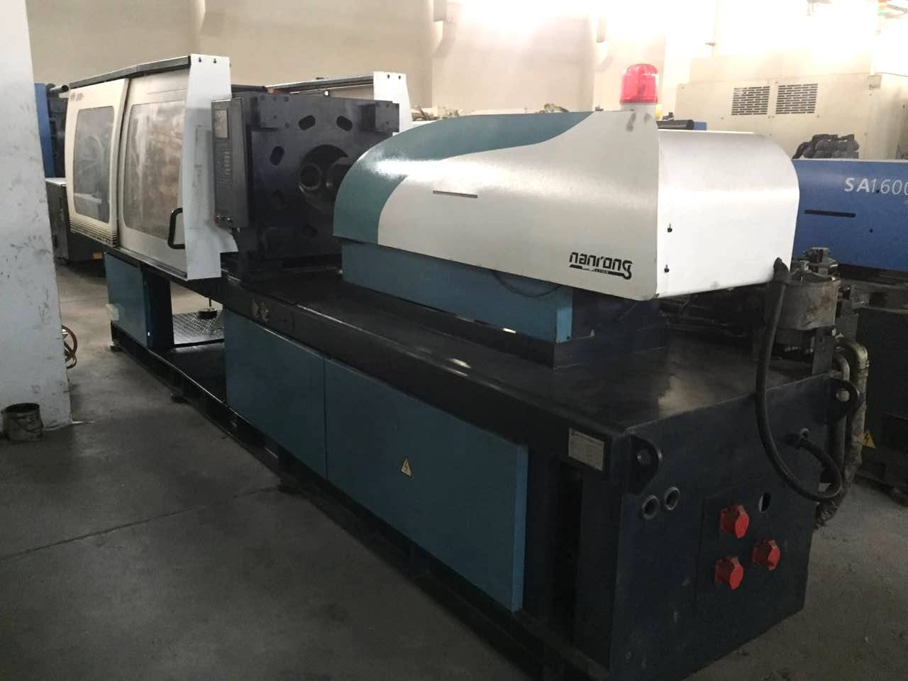 Nanrong 250t used Injection Molding Machine