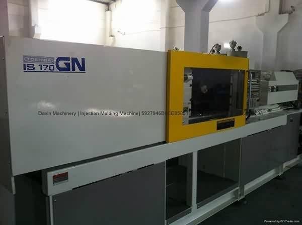 China Injection Machine Preventive Maintenance Checklist