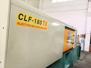CLF-180TX used Injection Molding Machine