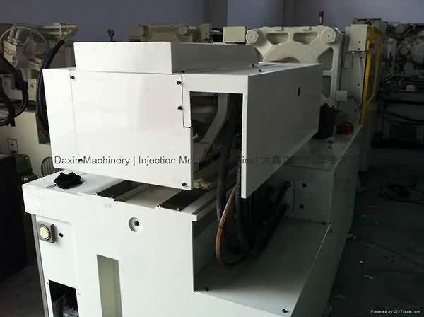 OEM/ODM Supplier Toshiba IS130GN Used Injection Moulding