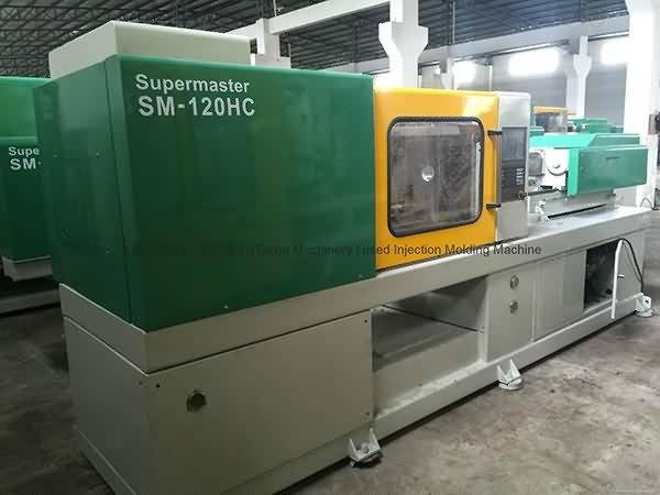 Chen Hsong SuperMaster SM120HC used Injection Molding Machine