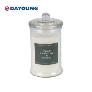 Mosquito repellent candle DYC-01 02 03 08