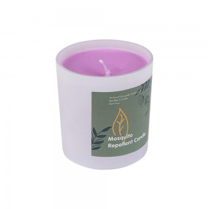 Mosquito repellent candle DYC-04 05 06 07