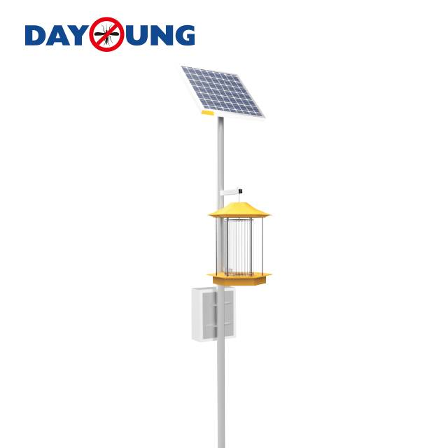 Outdoor large insect killer lamp Featured Image