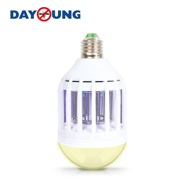 2 in 1 led mosquito killer bulb Featured Image