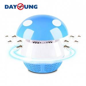 Hot sale high quality mosquito zapper killer lamp for Indoor Use