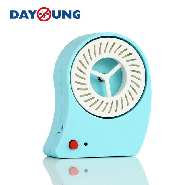 Electric Mosquito Repellent fan Featured Image