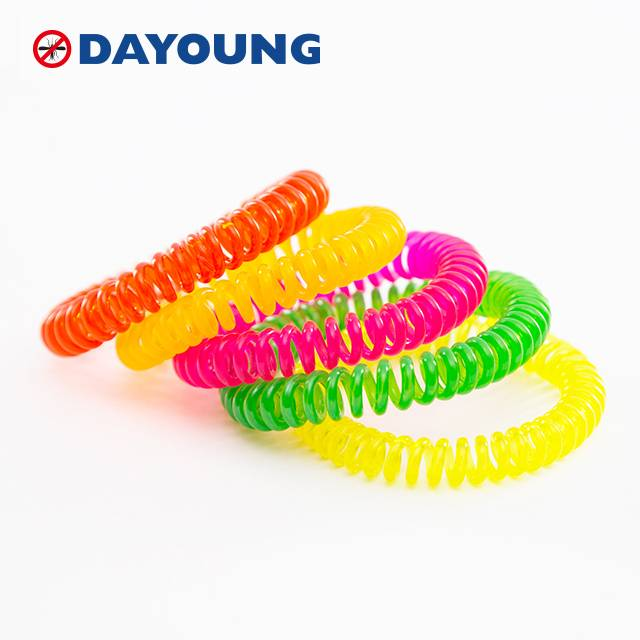 EVA  Mosquito repellent bracelet-AMB115 Featured Image