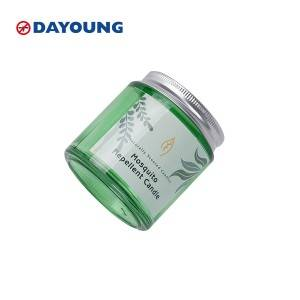 Mosquito repellent candle DYC-11 12