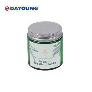 Mosquito repellent candle DYC-9 10