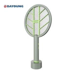 2020 2 in 1 Electric mosquito swatter & Mosquito killer lamp DYT-X8