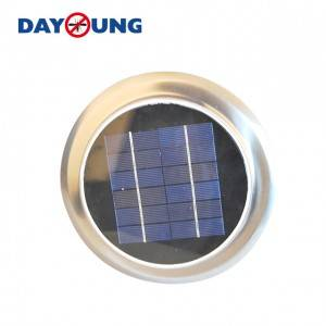 Outdoor Solar Mosquito Killer light