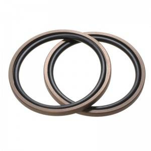 More wear resistance, longer service life—PTFE filled with 60%Bronze