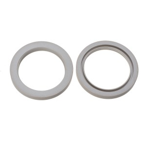 Wholesale Price Static Seal - Spring Seals with Food Grade-Virgin PTFE +Poly Material Customized Design – DEF